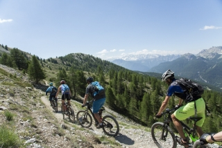 "Destination Parks Event Series: More ""Value"" for Tourism in the Alps"