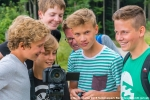 When digital tools bring young people nearer to nature