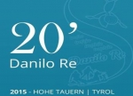 Register for the 2015 Danilo Re Memorial!