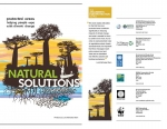 Publikation : Natural Solutions - Protected areas helping people cope with climate change