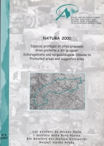 Dossier N°05 :Natura 2000: Protected areas and suggested sites
