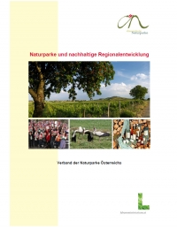 "Report: ""Nature Parks and Regional Sustainable Development"" in Austria"