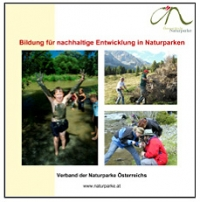 New publication by VNÖ: ESD in Nature Parks