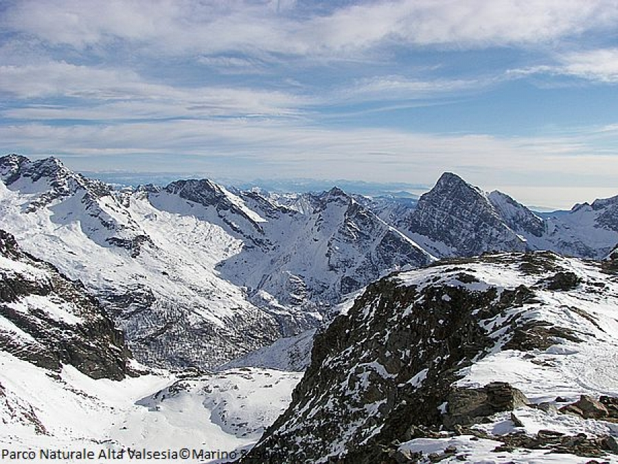 WeWild Workshop 2 : « Winter sports and wildlife in the Alps »