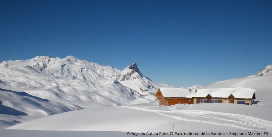 Hydrogen: Energy Innovation in the Vanoise National Park