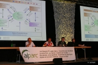 ALPARC: a General Assembly dedicated to renewal