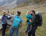 WeWild project: The initiative grows through two further workshops in France and Italy