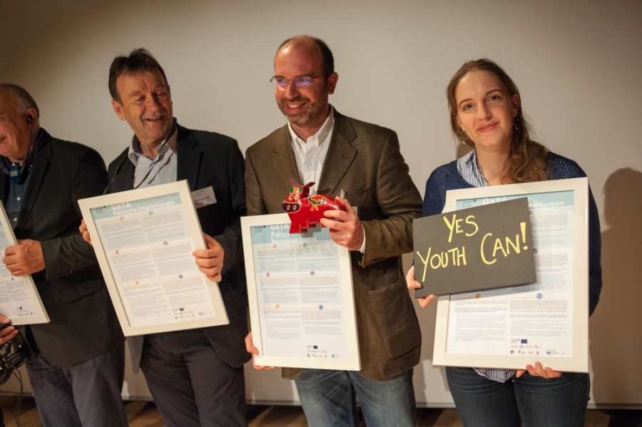 More Youth Participation in the Alps!